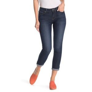 Paige Jeans Kylie Crop Cuffed In Multiple Sizes